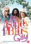 The cover of Absolutely Fabulous - Gay DVD