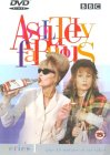 The cover of Absolutely Fabulous season 1 DVD
