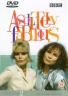The cover of Absolutely Fabulous season 2 DVD