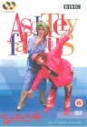 The cover of Absolutely Fabulous season 4 DVD