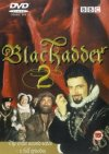 Blackadder Two DVD front cover