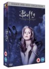 Buffy the vampire slayer - Season one