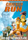 The cover of Chicken Run DVD