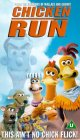 The cover of Chicken Run video