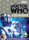 Doctor Who, earthshock