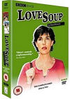 Love Soup season 1 and 2 Boxset DVD front cover