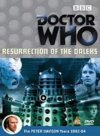 Doctor Who, Ressurection of the Daleks